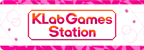 KLabGames Station Official YouTube Channel