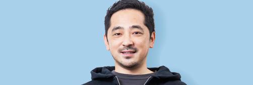 代表取締役社長 CEO 森田英克 インタビュー